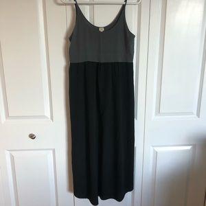 Wilfred Silk Bisous Midi dress